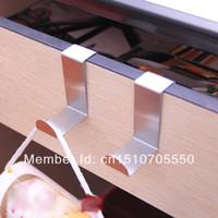 Wholesale pair Bag Hook Round Foldable Bag Hanger Purse Hook Handbag Holder mxaF