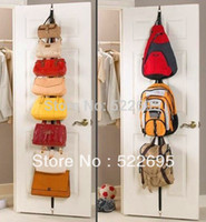 adjusting doors - newest under door hanger hook for bag towel new arrival home storage foldable door belt adjust hooks