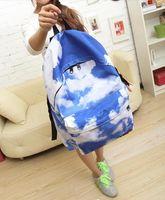 Backpack Style bagpacks for school - women student bagpacks woman women s printing camping sport backpack bag canvas school travel bags for teenagers back pack