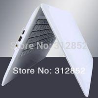 best atom notebook - China Best price for inch mini laptop Intel Atom N2600 D2500 Windows XP Windows7 G G HDD notebook freeship