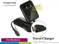 For Blackberry bb usb charger - For Blackberry Torch Bold Curve Micro usb mini Wall Travel Charger Charging TC BB