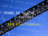 Cheap Wholesale-Free shipping 200PCS AO3401 PNP channel FET chip A19T 4.2A 30V SOT23 MOS tube Transistors