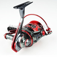 Cheap Wholesale-Available All metal Free shipping CATKING AAACE 11BB+1RB spinning reel Fishing Reels newly high-quality Whole Metal