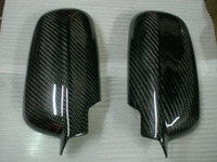 Wholesale Carbon Fiber Mirror Covers for VW Passat B5