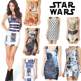 Plus Size Star Wars Suppliers | Best Plus Size Star Wars ...