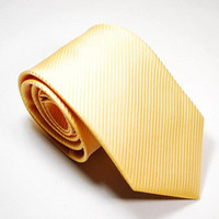 Wholesale stripes men s ties Stylish formal necktie Hot Sale men ties cravat men tie colors mix
