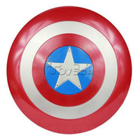 angels toy - Marvel Super Hero Series the Avengers Captain America Shield with LED light amp Soud Collectible Toy