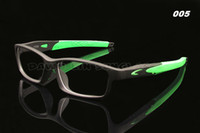 Acrylic amber computer glasses - Reading Glasses OX8029 OX8027 Men s Active RX Frame Eyeglasses Women Brand Designer Computer Gafas Sports Cycling Oculos