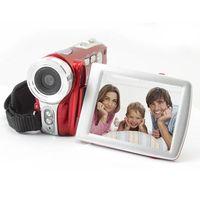 Wholesale DDV A10 quot TFT LCD Advanced Digital Video Camera Red Brand New E02213