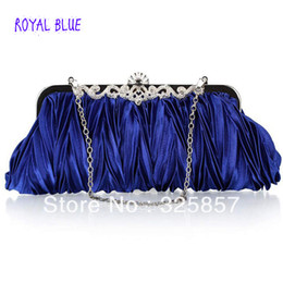 ysl brown bag - Cheap Royal Blue Clutches | Free Shipping Cheap Clutches White ...