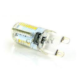 shipping 6pcs lot 80pcs smd led g9 110v mini g9 led bulb