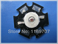 amber chip - NM W Orange LED Epistar Chip Amber Diode W NM NM For Aquarium High Quality Highlight With Heatsink