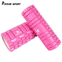 Wholesale Small Fitness Exercise Foam Roller Gym Density EVA Foam Studio foam roller for and