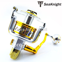 Wholesale super strong Teben SEA Trolling FISHING REEL metal stainless BB