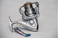Spinning abu garcia fishing reels - spinning reels SP series Fishing coil abu garcia molinete fishing reel daiwa pescaria feeder fishing reel carretilha Baitcasting