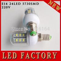 advantages of smd led - Corn Bulbs E14 LEDs e14 led Lamps e14 v SMD W Takes Advantage Of The Energy Saving Warm White White