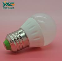 3W 12 volt led light - Ceramic bulb e27 volt led light bulbs CE amp RoHS approved