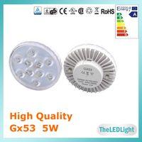 gx53 - LED Cabinet Light LED Gx53 Bulb SMD watt V V lm Gx53 Bulb CE Rohs FCC Approved GX53 LED Lamp