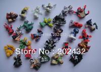 . pokemon cards - new arrive Mini Marvel cartoon star cm PVC action figures random mixed With big discunt