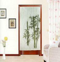 Door bamboo door curtains - Bamboo Door Curtains CM x CM Japanese Noren