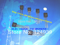 Wholesale BC556 bag Transistor TO Triode Transistor Low Power Transistor