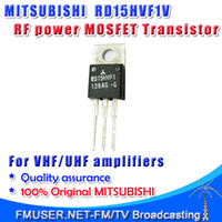Wholesale MITSUBISHI RF power MOSFET Transistor RD15HVF1V IC