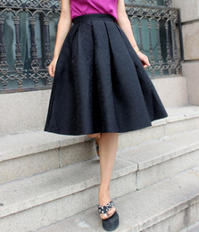 Korean Midi Skirt Online | Korean Midi Skirt for Sale