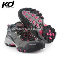 KEEN Women's Targhee II Mid Waterproof Hiking Boot Review