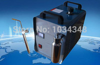 Wholesale Top Selling Free Shipment BT FP W L Hour Water Welder Jewelry Welding Machine HHO Generator