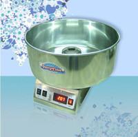 Wholesale Commercial Cotton Candy Machine CC EC Certification
