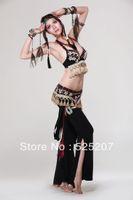 Cheap Acrylic,Cotton bohemia bra Best Floral Ankle-Length dance costumes