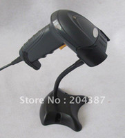 barcode scanner prices - With Stand SA S laser barcode scanner in cheapest price
