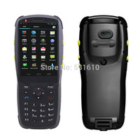 android data collector - Android industrial PDA data collector with G WIFI barcode scanner NFC GPS Bluetooth