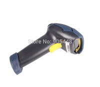 barcode document - NEW USB Wired Laser Barcode Scanner Handheld scanning gun POS Bar Code document scanner Reader any d barcode can be read