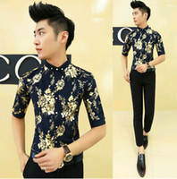 Designer Clothes For Men Asia mens dress shirts designer