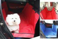 auto pet mat - Car Seat Cover for Pets Dog Cat Auto Mat Blanket Hammock Cushion Car Protective Pad