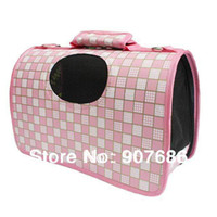 airline carriers for dogs - colors New Pet Dog Cat Comfort Travel Carrier Tote Bag Crate Airline S M L for pet dog