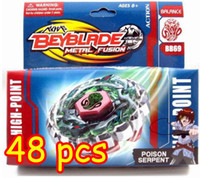 beyblade games - 2017 New Hot Sales novelty games Beyblade Beyblade spin top toy beyblade metal fusion
