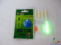 Wholesale Fishing light stick High quality chemical lights Powder light sticks For Fishing mm