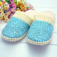 Wholesale slippers for home indoor shoes indoor shoes women men winter slippers women autumn winter house soft shoes