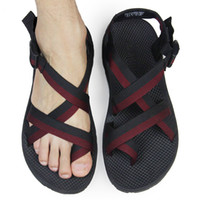 Men beach vietnam - Vietnam shoes male beach sandals outdoor water gladiator male summer fashionable casual male