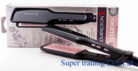 Wholesale S9520 Salon Collection Ceramic Remington With Pearl Infused Wide Plates Inch Hair Straightener
