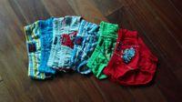 baby brads - New cotton Boy s panties Tyrs baby boys panties brad cartoon character underwear mix color NB001