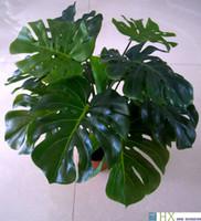 artificial leaves - leaves Turtle leaves plants Artificial tree Artificial plants home decoration indoor plants