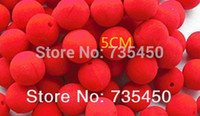 Wholesale CM Red Foam Circus Clown Nose Comic Sponge Party Costume Magic Fancy Dress Halloween suppliers kids birthday accessories
