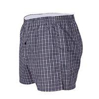 army truck - Underwear Men Boxers Cotton Mens Underwear Boxer Shorts Cueca Boxer For Man Truck Shorts Bermudas Masculina De Marca