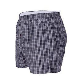 Wholesale Underwear Men Boxers Cotton Mens Underwear Boxer Shorts Cueca Boxer For Man Truck Shorts Bermudas Masculina De Marca