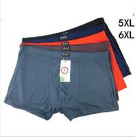 bamboo boxer shorts - ultra large size Men s Bamboo fiber Boxer Shorts Men s Underwear very comfortable size XL XL
