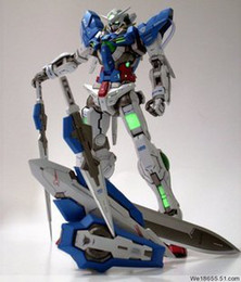 Wholesale MG assembly model to angel gundam techmarine The yearning for peace in the world
