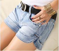 Cheap denim short Best clubwear short